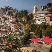 Delhi - Shimla - Manali - Rohtang Pass - Delhi