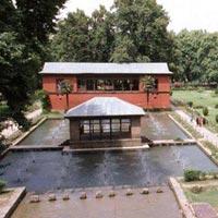 Srinagar - Sonamarg - Mammar - Achabal - Pahalgam - Verinag - Srinagar