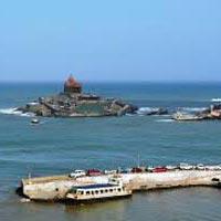 Chennai - Kanyakumari - Rameshwaram - Madurai