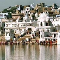 Jaipur - Ajmer - Pushkar - Ranthambore - Jaipur