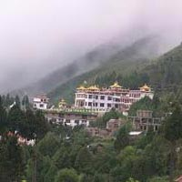 Guwahati - Tezpur - Bhalukpong - Bomdila - Tawang - Dirang - Nameri