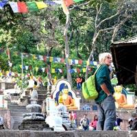 Kathmandu - Chitwan - Pokhara - Nagarkot