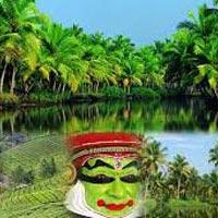 Ooty - Kodaikanal - Munnar