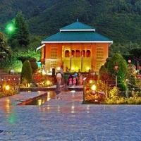 Srinagar - Pahalgam - Sonmarg - Gulmarg