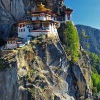 Phuntsholing - Thimphu - Paro - Phuntsholing