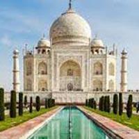 Delhi - Agra - Fatehpur Sikri - Sikandra - Delhi