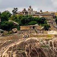 Mysore - Shravanabelagola - Belur - Halebidu - Chikmagalur