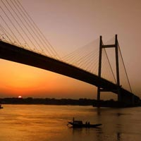 Kolkata - Chandan nagar - Mayapur - Murshidabad - Kolkata