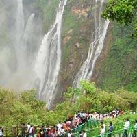 Bangalore - Shimoga - Jog Falls