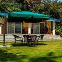 Bangalore - Mysore - Nagarhole - Hassan - Hospet - Badami - Dandeli - Goa