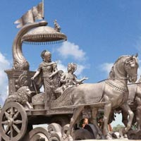 Kurukshetra - Panipat - Karnal