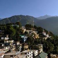 Kangra - Dharamsala