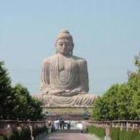 Bodhgaya - Rajgir - Nalanda - Patna - Vaishali - Kushinagar