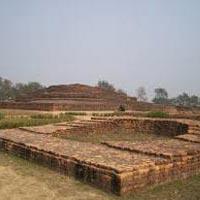 Gaya - Bodhgaya - Rajgir - Nalanda - Patna - Vaishali - Kushinagar - Lumbini - Kapilavastu - Sravasti - Bodhgaya