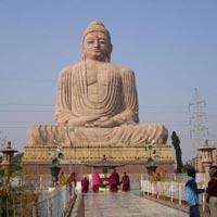 Delhi - Agra - Varanasi - Bodhgaya - Patna - Vaishali - Kushinagar - Lumbini - Sravasti - Lucknow - Delhi