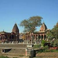 Indore - Ujjain - Omkareshwar - Maheshwar - Indore