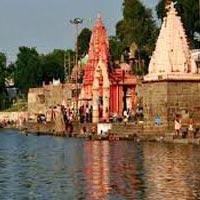 Indore - Ujjain - Bhopal