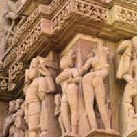Jhansi - Orchha - Khajuraho