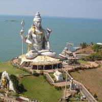 Mangalore - Bhagamandala - Talakaveri - Omkareshwara Temple