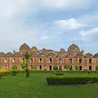 Kolkata - Bandel - Kalna - Mayapur - Murshidabad