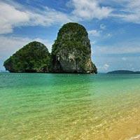 Phuket - Krabi