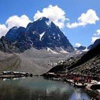 Pathankot - Dharamshala - Dalhousie - Khajjiar - Chamba - Dalhousie