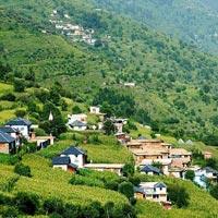 Delhi - Shimla - Kufri - Manali - Rohtang Pass - Dharamshala - Dalshousie