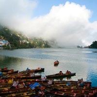 Delhi - Mussoorie - Corbett National Park - Nainital - Ranikhet