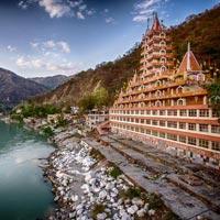 Dehradun - Haridwar - Rishikesh - Auli - Binsar - Munsiyari - Patal - Bhubaneswar - Bhimtal - Mukteshwar