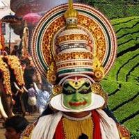Goa - Cochin - Kanyakumari - Rameswaram - Kanchipuram - Chennai - Tirupati - Bhubaneswar - Kornak - Jagannathpuri Dham