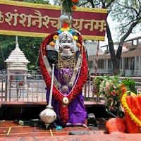 Mumbai - Bhimashankar - Shirdi - Trimbakeshwar - Nasik - Aurangabad - Shani Shingnapur - Parli Baijnath - Mallikarjun