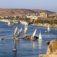 Cairo - Giza - Luxor - Edfu Kom - Ombo - Aswan