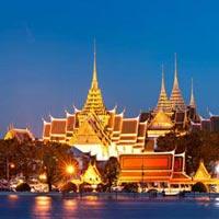 Pattaya - Bangkok - Coral Island - Gems Gallery