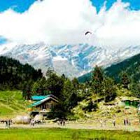 Shimla - Manali - Kullu - Manikaran - Rohtang Pass - Solang Valley - Dharamsala - Dalhousie - Chamba - Khajjiar - Kalatop