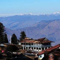 Shimla - Kufri - Manali - Rohtang Pass - Solang Valley