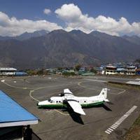 Kathmandu - Pokhara
