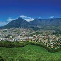 Cape Town - Sun City