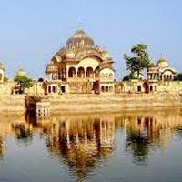 Delhi - Mathura - Vrindavan - Agra - Delhi - Haridwar - Rishikesh - Delhi