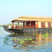Coimbatore - Palakkad - Athirappilly - Alleppey - Kovalam - Thiruvananthapuram
