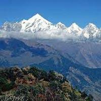 Delhi - Nainital - Almora - Kausani - Ranikhet - Jim Corbett - Delhi