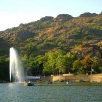 Ranthambore - Jaipur - Ajmer - Pushkar - Nagaur - Bikaner - Jaisalmer - Jodhpur - Ranakpur - Udaipur - Mount Abu