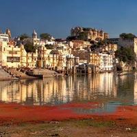 Delhi - Agra - Jaipur - Ranthambore - Jodhpur - Ranakpur - Udaipur - Chittorgarh - Delhi