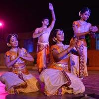 Konark - Sambalpur - Khandagiri Mahotsav