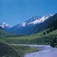 Srinagar - Pahalgam - Gulmarg - Sonmarg - Mansbal