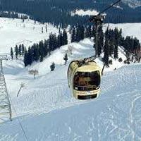 Jammu - Katra - Srinagar - Gulmarg - Sonamarg - Manasbal - Yousmarg - Doodhpathri - Pahalgam