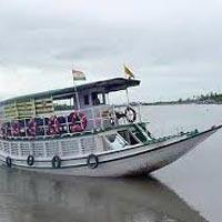 Kolkata - Namkhana - Sundarbans - Kolkata
