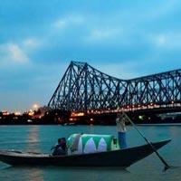 Kolkata – Bandel – Kalna – Mayapur – Murshidabad