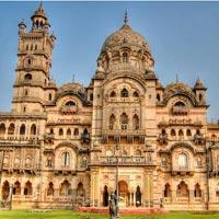 Vadodara - Ahmedabad - Jambughoda - Utelia - Bhavnagar - Gondal - Wankaner - Ahmedabad
