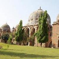 Ahmedabad - Dasada - Bhuj - Rajkot - Sasan gir - Diu - Bhavnagar - Vadodara