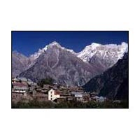 Shimla - Rampur - Sarahan - Sangla - Kalpa - Kinner - Kailash - Shimla